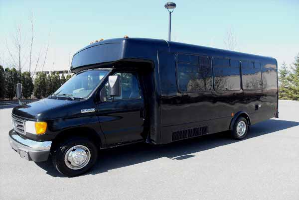 18 Passenger Party Bus Fort Worth