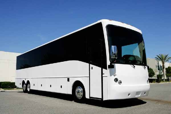 40 Passenger Party Bus Fort Worth