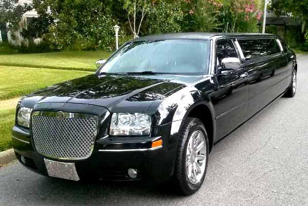 Chrysler 300 Limo Fort Worth